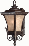 Hinkley 1935RB Brynmar 1 Light Traditional 27 inch Outdoor Wall Sconce