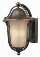 Hinkley 2635OB Bolla 3 Light 18 Inch Outdoor Wall Sconce