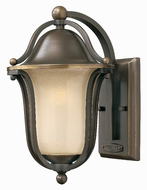 Hinkley 2630OB Bolla 1 Light 12 Inch Outdoor Wall Sconce