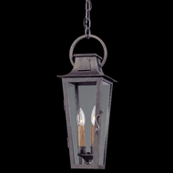 Troy F2966 French Quarter Small Interior/Exterior Pendant Light