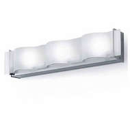 Zaneen D15003 Internos 3-light Contemporary Style Vanity Light