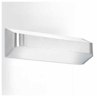 Zaneen D13064 Brick Medium Contemporary Style Wall Sconce