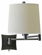 House of Troy WS752 House of Troy Transitional Wall Swing Arm Lamp