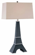 Lite Source LS21410 Eiffel Contemporary Table Lamp