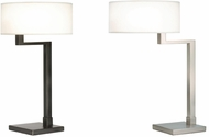 Sonneman 6080 Quadratto Contemporary Swing Table Lamp