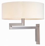 Sonneman 3620 Osso Contemporary SwingArm Wall Lamp