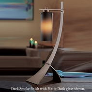 Hubbardton Forge 27-2665 Stasis Glass Table Lamp
