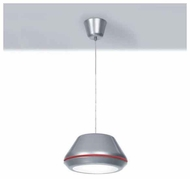 Zaneen D11037 Spool Contemporary Style Pendant Light