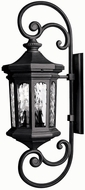 Hinkley 1609MB Raley 4 Light Cast Aluminum 41 inch Outdoor Wall Sconce
