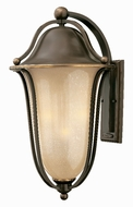 Hinkley 2639OB Bolla 4 Light 26 Inch Outdoor Wall Sconce