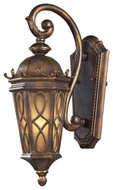 ELK 420001 Burlington Junction Traditional Small Outdoor Wall Sconce