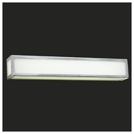 PLC 1032 Oriana Medium 1-light Contemporary Style Vanity Light