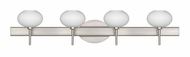 Besa 4SW561207 Lasso 4-light Contemporary Bathroom Lighting