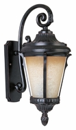 Maxim 86015LTES Odessa EE Large Espresso 26 Inch Tall Outdoor Wall Sconce