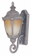 Maxim 86184LTET Morrow Bay EE Medium Traditional Fluorescent Exterior Wall Sconce