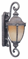 Maxim 86188LTET Morrow Bay EE Large Earth Tone 27 Inch Tall Outdoor Wall Lighting