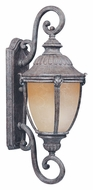 Maxim 86189LTET Morrow Bay EE Extra Large 27 Inch Tall Exterior Lighting Sconce - Fluorescent