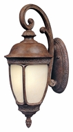 Maxim 86464SFSE Knob Hill EE Medium Sienna Outdoor Wall Lighting Fixture - Fluorescent