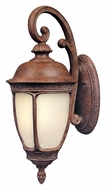Maxim 86465SFSE Knob Hill EE Large Fluorescent 24 Inch Tall Exterior Sconce