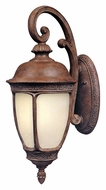 Maxim 86466SFSE Knob Hill EE Extra Large Sienna Outdoor Wall Light - 33 Inches Tall