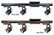 industrial track lighting fixtures. Track Lighting Kits Industrial Fixtures L