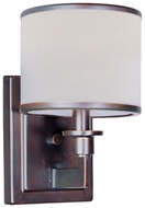 Maxim 12059WTOI Nexus 1-light Oil-Rubbed Bronze Wall Mounted Lamp