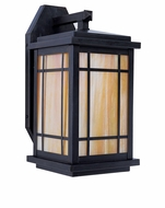 Arroyo Craftsman AVB-8L Avenue Craftsman Outdoor Wall Sconce - 17.5 inches tall
