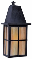 Arroyo Craftsman HW-8 Hartford Craftsman Outdoor Wall Sconce - 17.5 inches tall