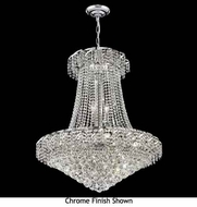 Worldwide 83034 Worldwide Crystal Chandelier Light