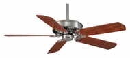 Casablanca 55022 Panama Brushed Nickel Optional Blade Home Ceiling Fan