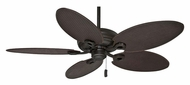 Casablanca 55010 Charthouse Maiden Bronze Finish Home Ceiling Fan With Blade Options