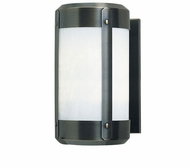 Arroyo Craftsman BS-6L Berkeley Wall Sconce - 9.125 inches tall