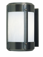 Arroyo Craftsman BS-8 Berkeley Wall Sconce - 10.375 inches tall