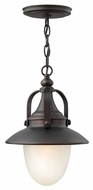 Hinkley 2082SB Pembrook Nautical Outdoor Pendant Light