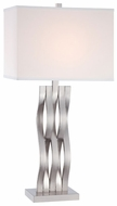 Lite Source LSF-22075 Hamo Contemporary Fluorescent Table Lamp