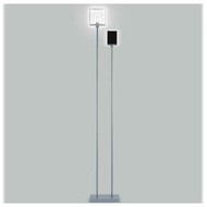 Zaneen D84082 Domino Contemporary Style Floor Lamp