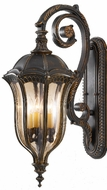 Feiss OL6004-WAL Baton Rouge 4 Light Outdoor Wall Sconce