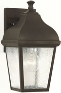 Feiss OL4001-ORB Terrace 1-light 11.75 inch Outdoor Wall Light in Oil Rubbed Bronze