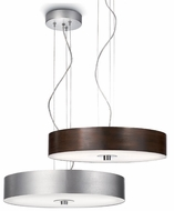 Philips Ecomoods 17.5 Inch Diameter Contemporary Pendant Hanging Light