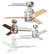 Kichler Arkwright 38 Inch Home Ceiling Fan With Blade & Finish Options