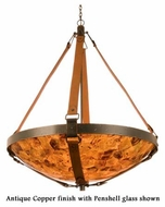 Kalco 4636 Rodeo Drive 43.5  Pendant Light