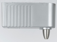 Cal HT940 Low Voltage Track Pendant Horizontal Adapter