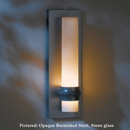 Hubbardton Forge 30-4930 Rook Small Cylinder Outdoor Wall Sconce