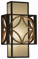 Feiss WB1446HTBZ-PGD Remy Wall Sconce