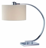 Lite Source LS21652 Axis Contemporary Table Lamp