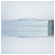 Zaneen D93024 Paral.Lel Large Contemporary Wall Sconce