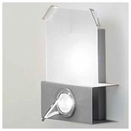 Zaneen D93030 Woody Contemporary Wall Sconce