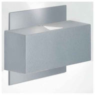 Zaneen D93040 Mini Contemporary Wall Sconce