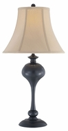 Lite Source LSC41197 Ercole Style Table Lamp