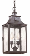 Troy FCD9004OBZ Newton Traditional Outdoor Hanging Pendant Light